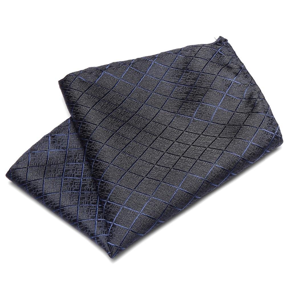 Men's Suits Pocket Square Handkerchiefs Solid Color 50 Colors For Choose New Brand Men's Handkerchiefs Scarves Vintage Hankies