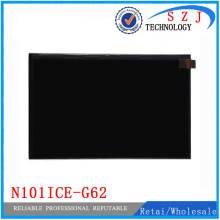 "Nuevo 10.1 ""pulgadas para lenovo b8000 tablet yoga 10 n101ice-g62 rev. b1 pantalla lcd display panel digitalizador asamblea envío gratis"