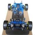 OEM Сплава и Углеродного TAMIYA TT01 TT01E Вал Драйв 1/10 4WD Touring Car Frame Kit