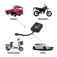 Car Electric Bicycle Motorcycle GPS Tracker SMS Network Trunk Tracking System Locator Device Google Link Real Time GPRS Tracker все цены