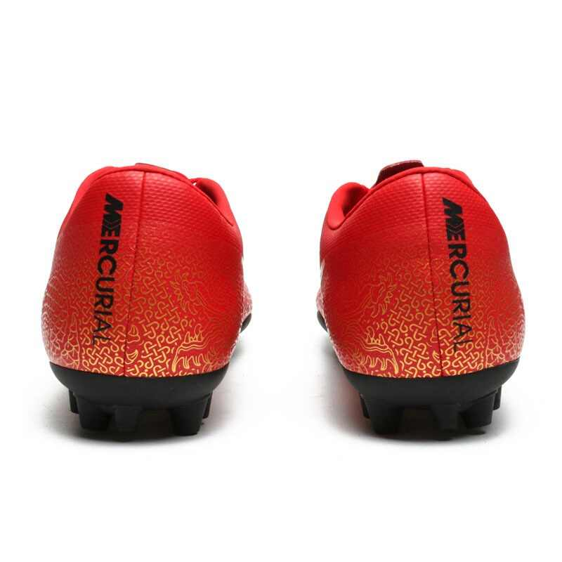 5f2c52859 ... Original New Arrival 2018 NIKE VAPOR 12 ACADEMY CR7 AG-R Men s Football  Shoes Soccer
