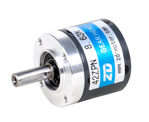 25W 24V brush planetary gear motors DC brushed DC motors Micro just the gear motors only 42mm size 030 micro motors 2 pcs