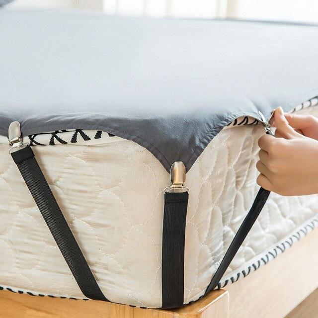 Elastic Bed Sheet Gripper