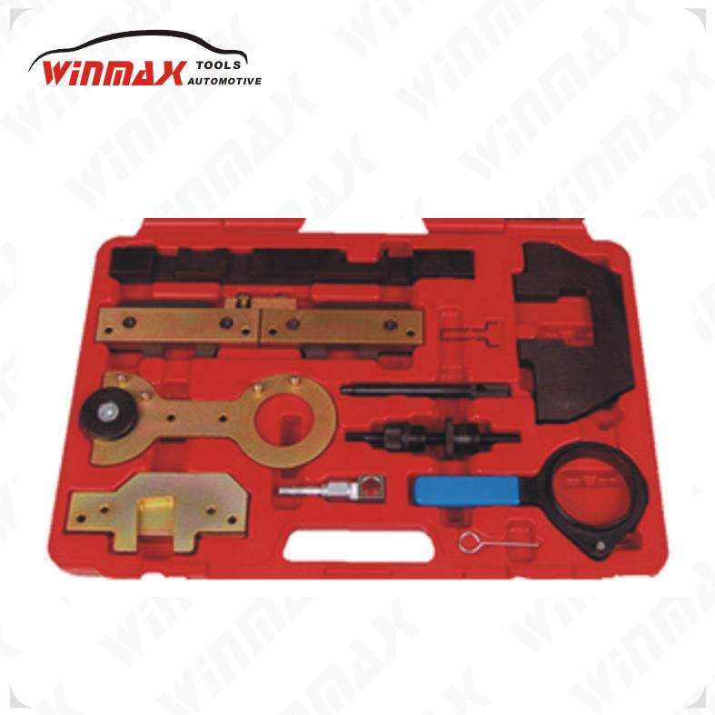 Wintools 10pc timing tool set for bmw m42/m44/m50/m52/m54/m56 wt04a2004
