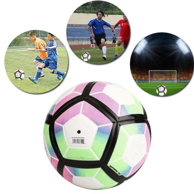 Outdoor Sports Soccer Ball
