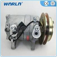 DKV14C compressor Auto ac para NISSAN NAVARA D22 3.0 3.3 V6 92600-VJ700/CM8318