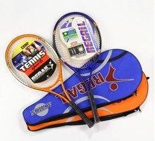 hot sale 1 Pcs Regail Sports Tennis Racket Aero Pro Drive GT 2014 tennis racket/tennis racquet FOR BEGINNERS Brand tennis racket