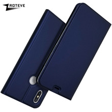 Xiaomi Redmi S2 Case ZROTEVE PU Leather Wallet Cover For Stand Flip Xiami Xiomi RedmiS2