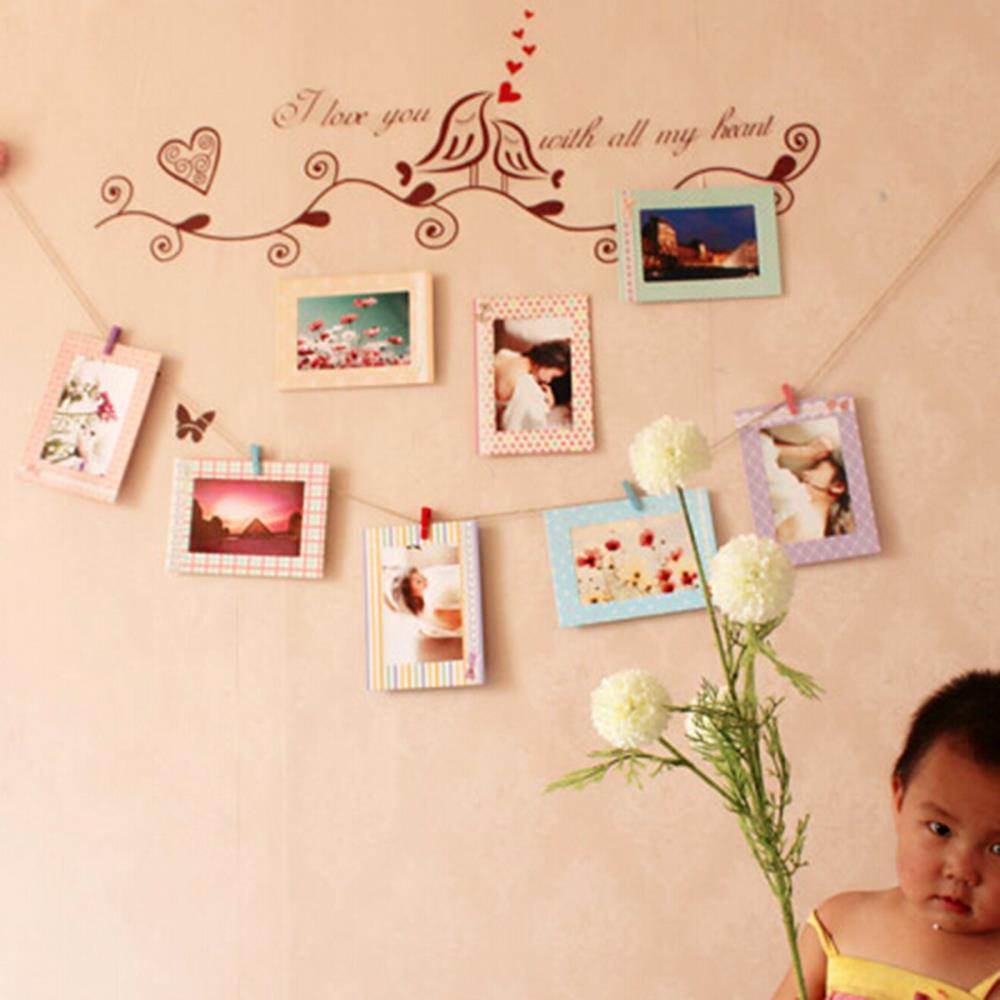 Home Art Wall 8pcs Set 6