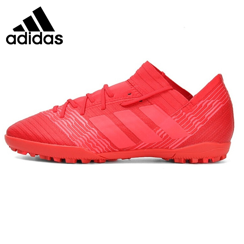 Original New Arrival 2018 Adidas TANGO 17.3 TF Men's Football/Soccer Shoes Sneakers цена