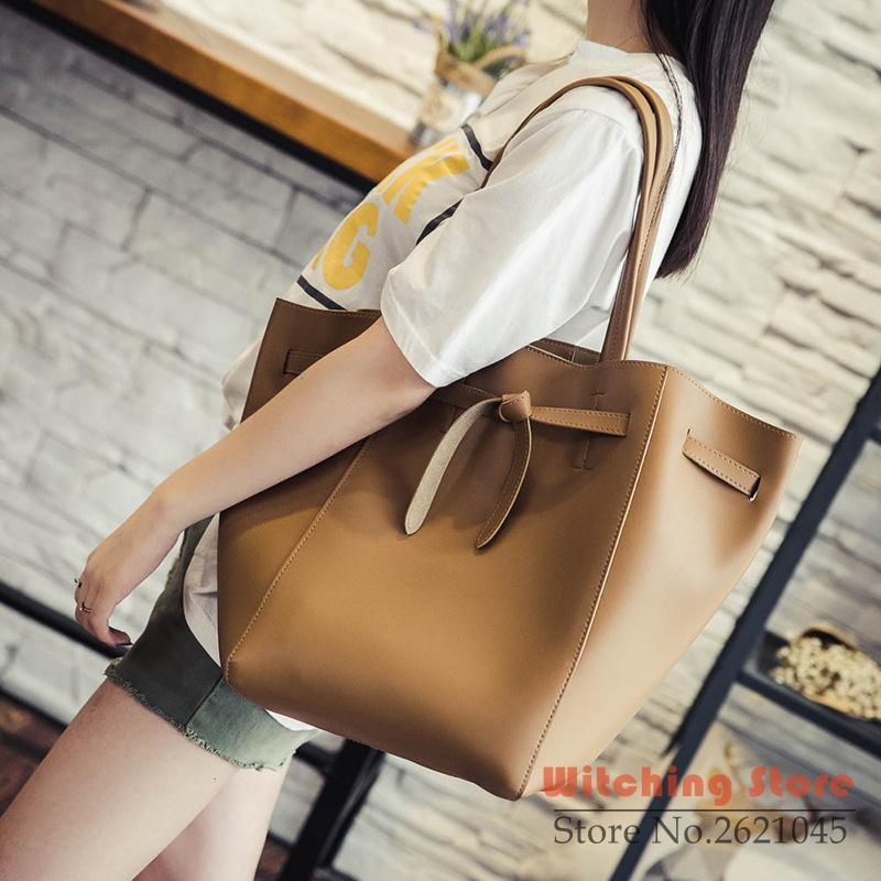 ФОТО Perfect# 2016 summer new purchasing of western style simple Messenger Shoulder Tote Bag mother hand raisins FREE SHIPPING