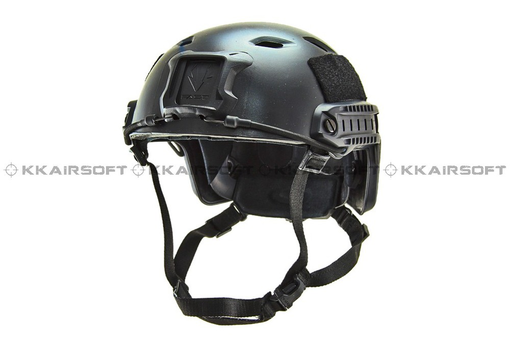 Airsoft FAST Base Jump Helmet Camo (CP BK DE Seals FOLIAGE GREEN ) электрочайник de longhi kbi2000 bk