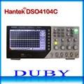Hantek DSO4084C DSO4104C DSO4204C DSO4254C цифровой осциллограф Портативный 80-250 мГц 4 Каналы 1GSa/s запись Длина 64 К USB