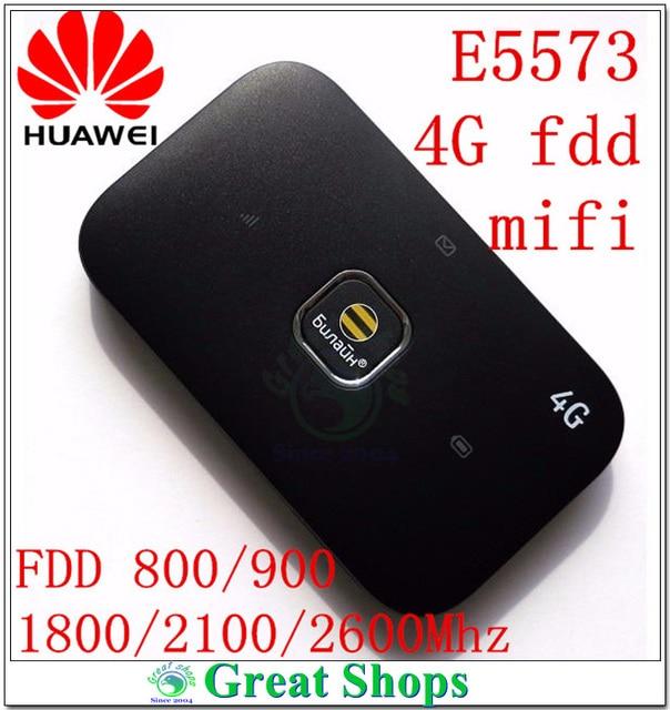Разблокирована huawei e5573 4g 3 г dongle lte 4 г wi-fi маршрутизатор E5573S-320 150 Мбит/С 3 г 4 г Беспроводной 4 Г LTE fdd band pk e5577 e5372 e5577s