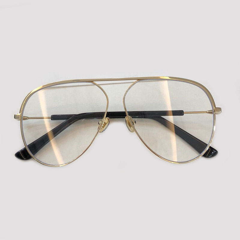 Eye Cat Glasses Frame High Quality with Packing Box 2019 New Fashion Women Frames for Optical Lens