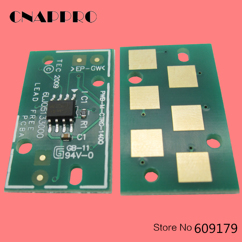 2PCS Black t-1800 t1800 t 1800 toner copier cartridge chip For Toshiba e studio 18 C/D/E ...
