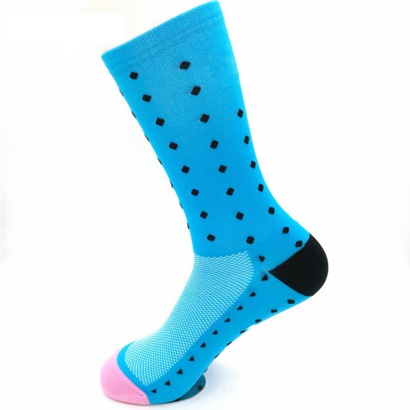 Cycling Socks New Professional Brand Sport Socks Racing Breathable Road Bicycle High Quality Socks/mountain Bike Socks Cycling Socks