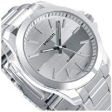 Пакет почты подлинным Wilon veyron кварцевые пары хан издание бизнес мужчины часы Корейской моды