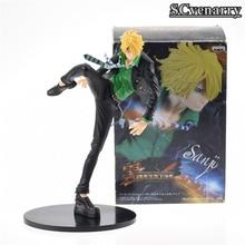 Sanji Action Figure Top of King Battle War 20cm