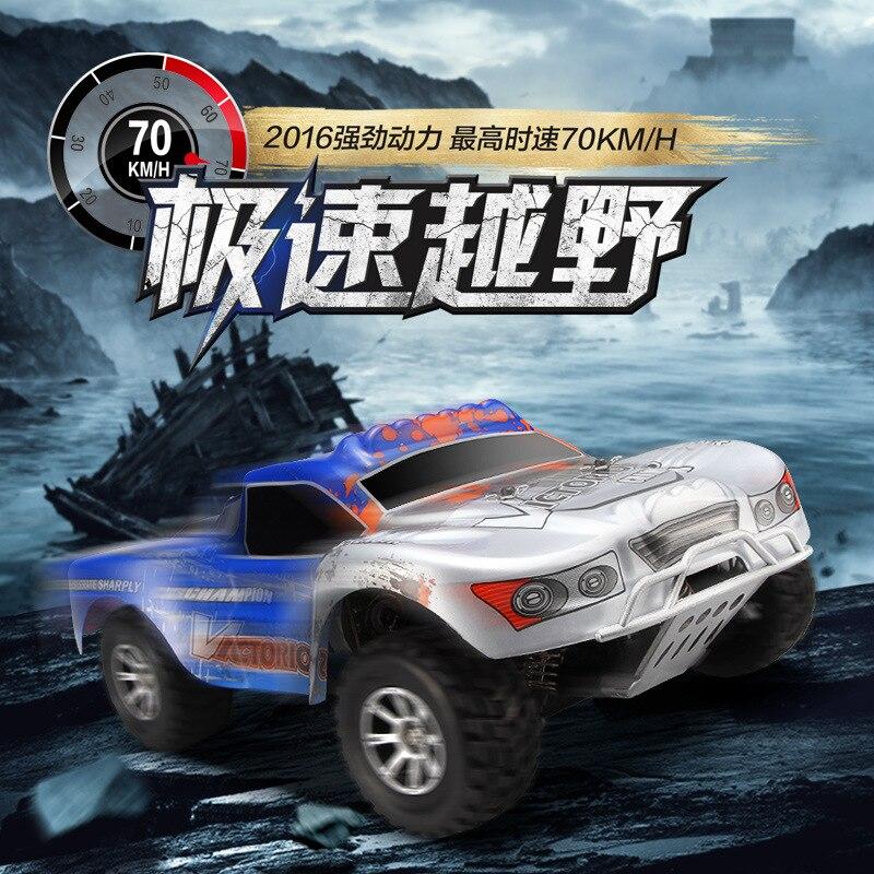 Wltoys A969 B 2,4G 4CH 4WD Kardanantrieb RC Lkw High Speed Stunt Racing Auto Fernbedienung Super Power Geländewagen VS A959-in RC-Autos aus Spielzeug und Hobbys bei  Gruppe 2