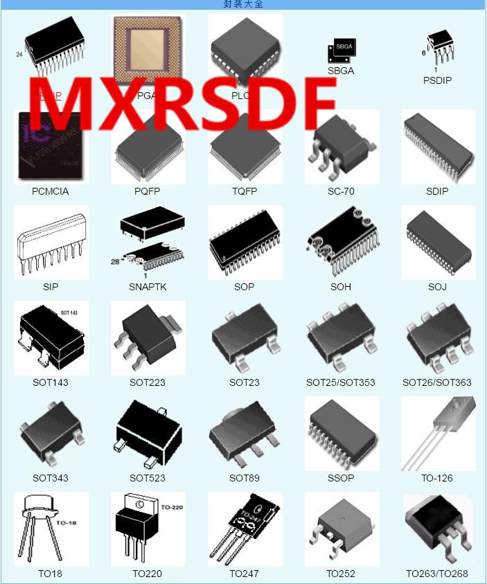 10 шт. ATMEGA64M1-15MD MEGA64M1-15MD