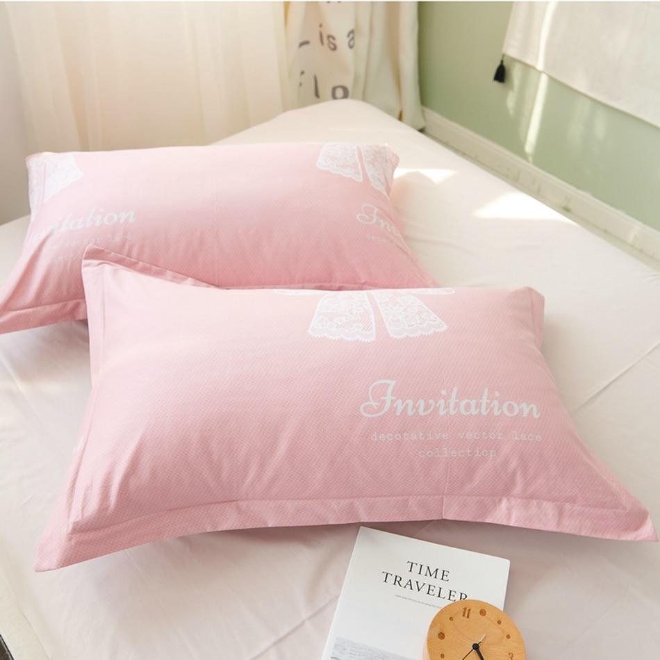 girl dance quilt pink children ballerina cover set duvet single kids bedding itm