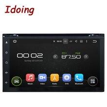 """Universal 6.95"""" Double 2 Din Android 5.1 Lollipop Car Radio Quad Core HD 3G Wifi Car Gps Navigation Best Head Unit Car PC"""
