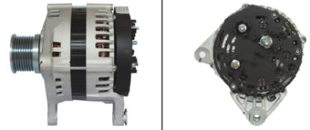 24V 70A AUTO ALTERNATOR JFZ270112 5318117 FOR BFCEC ISF2.8/3.8
