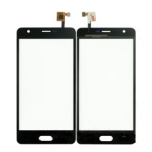 Black High Quality Touch Screen For Doogee X20 Touch Screen Digitizer Front Glass Panel Sensor Replacement стоимость