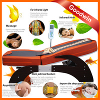 2015 New Design Nuga Best Massage Bed Gw Jt06 With CE RoHS China Supplier