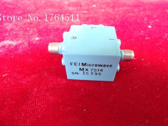 [BELLA] FEIMICROWAVE MX7514 SMA RF RF Coaxial Double Balanced Mixer