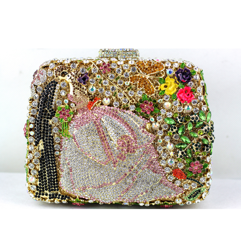 Cheap Wedding Clutches Promotion-Shop for Promotional Cheap ...