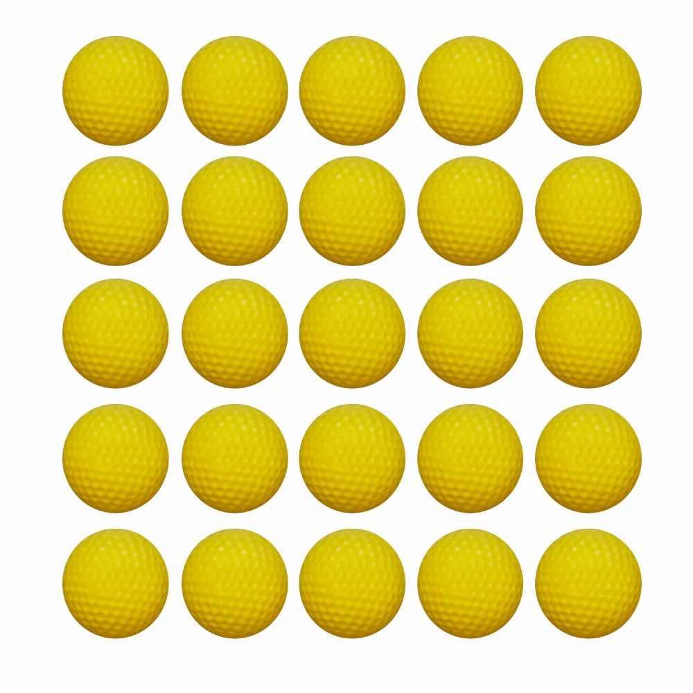 1PC Hoge Kwaliteit Bal Kogels Voor Rivaal Zeus Apollo Nerf Speelgoed Pistool Zachte Ronde Darts Voor Nerf Rivalen Gun beste Cadeau J11