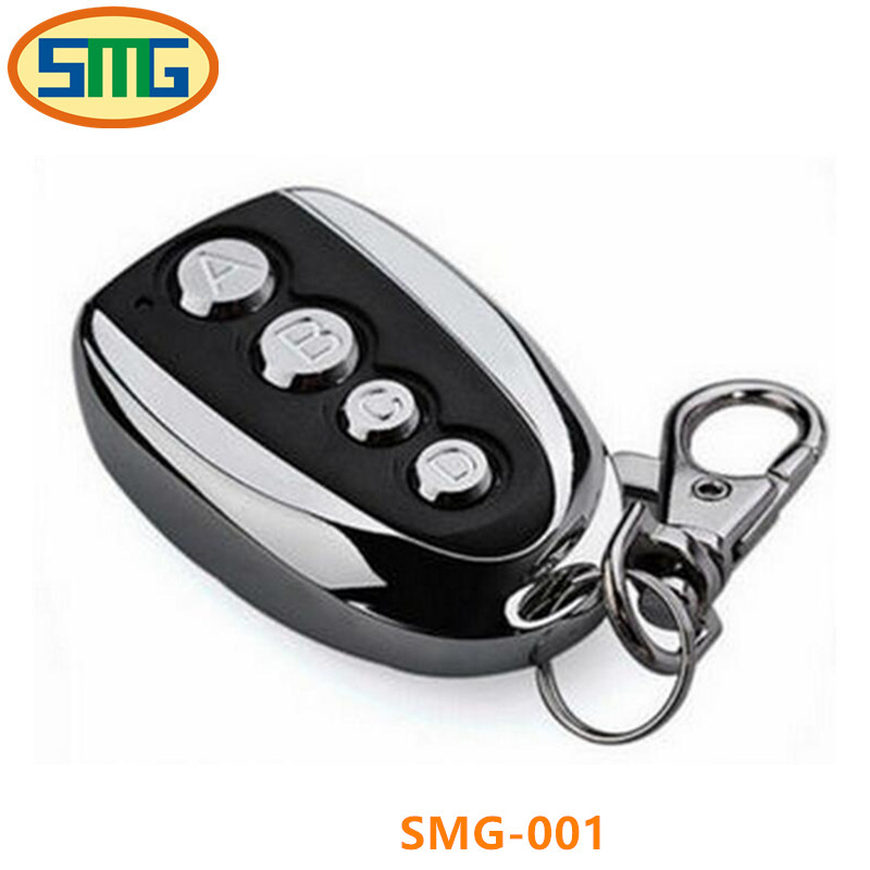 433.92 MHZ Remote Control Plastic Gate Garage Door For CAME TOP 432NA Durable