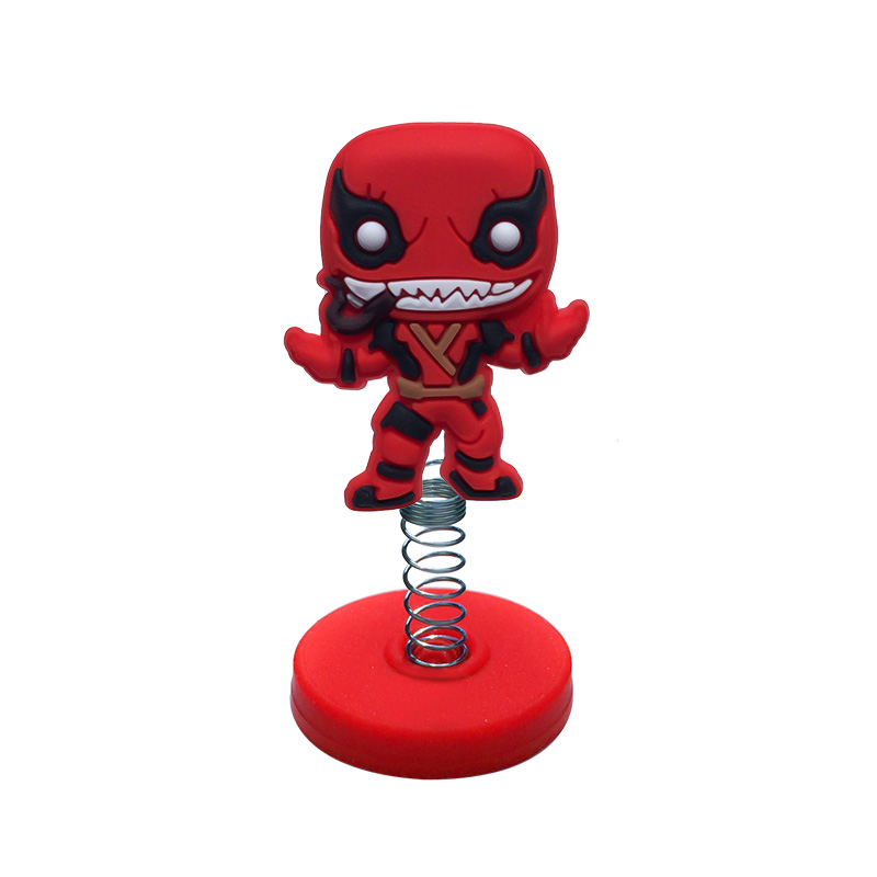 1pcs Venom Standing Dolls for $4.99