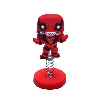 1pcs Venom Standing Dolls for $4.99