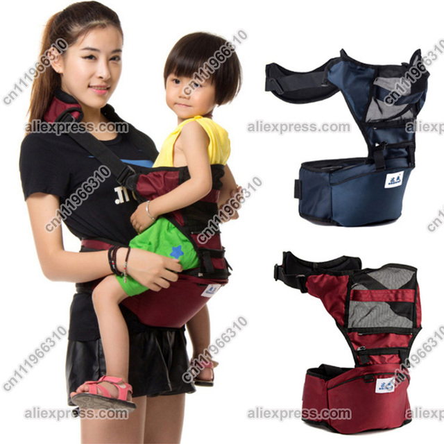 7dcc8ec77c6 Baby Kid Child Infant Toddler Newborn Safe Hipseat Hip Seat Carrier Wrap Belt  Sling Hugger Rider Harness Strap Support Backpack