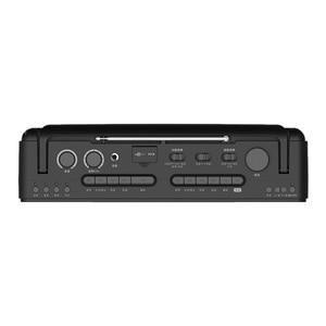 Image 2 - PANDA F 539 double magnetic tape high volume teacher classroom teaching machine insert card to reread the radio recorder