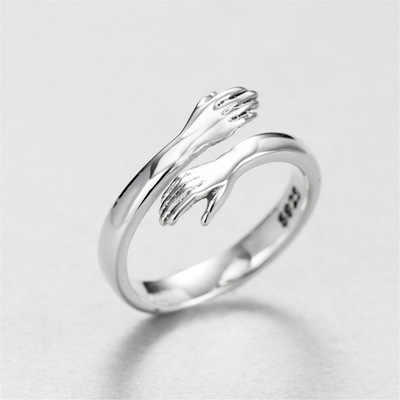 2019 New arrival Women Girls Hand Rizeable Ring, Adjust Hung Ring For Lovers, Best Women Jewelry Gift, Fashion ring Wholesale