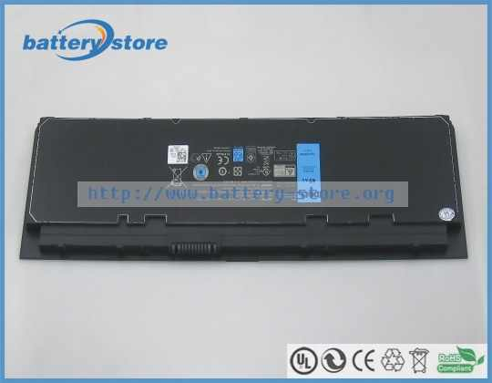 Новый настоящая аккумуляторная батарея для ноутбука 451-BBFX, 451-BBFW, GTWDD, 451-BBKJ VPH5X для Dell Latitude E7240, Бесплатная Доставка, без НАЛОГА