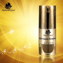 NaturalCure HGH gene emulsion, keep skin smooth, shrink pores, reduce stain, restore elasticity of skin, make your attractive