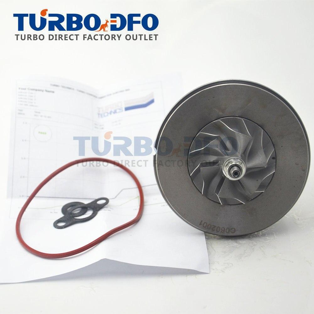 TD05H-14G Turbocharger Turbo Chra 49178-02350 Cartridge Core For Mitsubishi Fuso Canter 3.9 L 4D34TDI 143 HP ME220308 ME014880