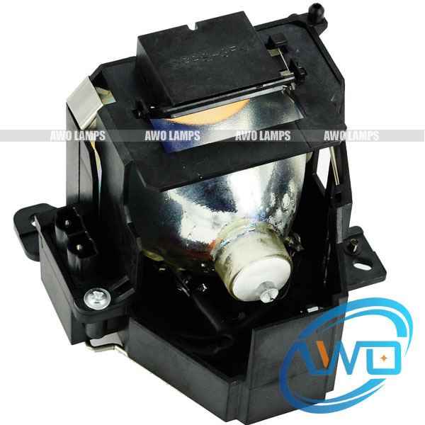 ФОТО ELPLP22 / V13H010L22 Compatible lamp with housing for EPSON PowerLite 7800p/7850p/7900NL;EMP-7800/7850/7900/7900NL/7950.