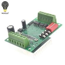 Miễn phí Vận Chuyển 5 CHIẾC TB6560 3A Lái Xe Ban CNC Router Đơn 1 Trục Điều Khiển Động Cơ Bước Trình Điều Khiển. chúng tôi là nhà sản xuất