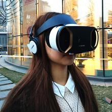 2018 font b Virtual b font font b Reality b font 3D VR Glasses Helmet for