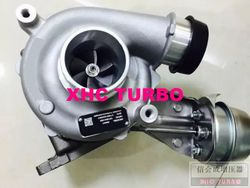 Nowy RHV5 1515A163 VT13 Turbo turbosprężarka do MITSUBISHI Shogun L200 Pajero V80 V90 3.2 DI-D  4M41 3.2L 125KW 147KW