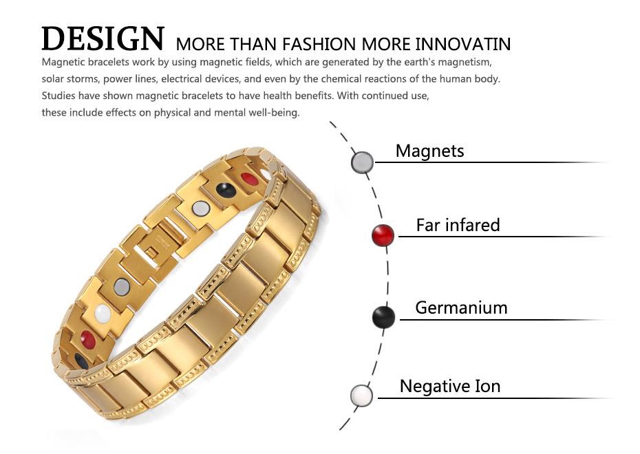 Magnetic Bracelet 7