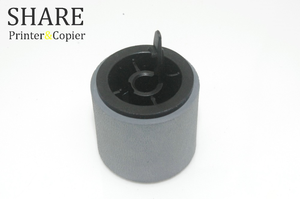 SHARE new paper pick up roller for samsung ML3310 ML3710 SCX4833 SCX5637 SCX5737 M4070 scx5639 JC73-00340A JC61-04100A new paper pick up roller for canon ir2525 ir2530 ir2520 ir2002 ir2202 fl3 1352 000 2 pcs per lot