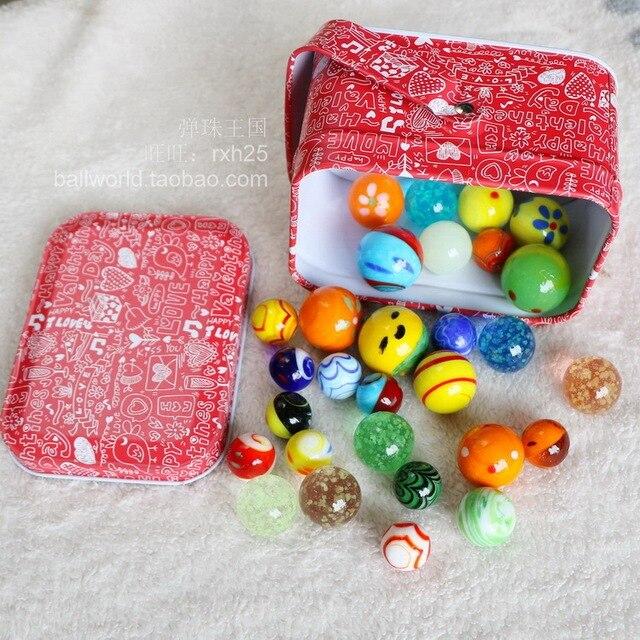 Free Shipping 28pcslot New Luminous Ball Tai Chi Ball Combination