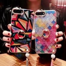 iPhone Rainbow Phone Case
